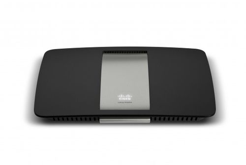 Linksys 802.11ac router